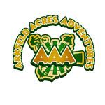 Arkfeld Acres Adventures Logo - Entry #62