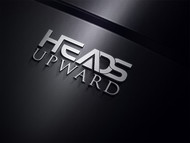 H.E.A.D.S. Upward Logo - Entry #116