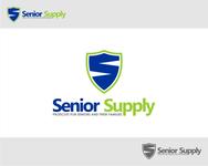 Senior Supply Logo - Entry #219