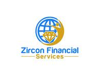 Zircon Financial Services Logo - Entry #203