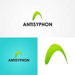 Antisyphon Logo - Entry #570