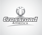 Crossroad Athletics Logo - Entry #74
