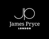 James Pryce London Logo - Entry #105