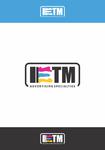 ETM Advertising Specialties Logo - Entry #5