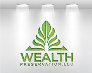 Wealth Preservation,llc Logo - Entry #98