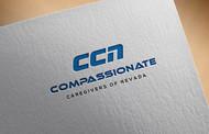 Compassionate Caregivers of Nevada Logo - Entry #168