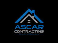 ASCAR Contracting Logo - Entry #107
