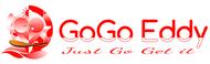 GoGo Eddy Logo - Entry #44