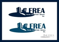 Florida Real Estate Advisors, Inc.  (FREA) Logo - Entry #79