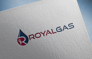 Royal Gas Logo - Entry #197