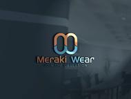 Meraki Wear Logo - Entry #100