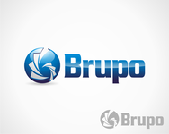 Brupo Logo - Entry #17