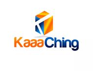 KaaaChing! Logo - Entry #51