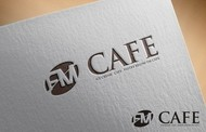 FM Cafe Logo - Entry #138