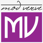 Fashionable logo for a line of upscale contemporary women's apparel  - Entry #56