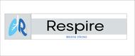 Respire Logo - Entry #138