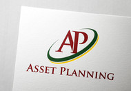 Asset Planning Logo - Entry #111