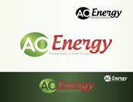 A-O Energy Logo - Entry #48