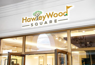 HawleyWood Square Logo - Entry #173