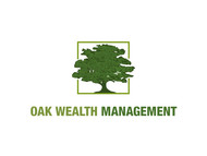 Oak Wealth Management Logo - Entry #64