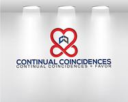 Continual Coincidences Logo - Entry #234