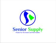 Senior Supply Logo - Entry #95