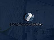Continual Coincidences Logo - Entry #195