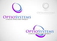 OptioSystems Logo - Entry #152