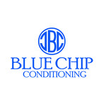 Blue Chip Conditioning Logo - Entry #155