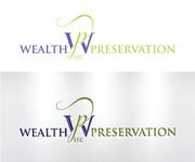 Wealth Preservation,llc Logo - Entry #345