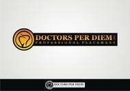 Doctors per Diem Inc Logo - Entry #133