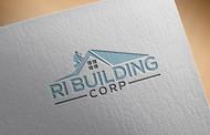 RI Building Corp Logo - Entry #392