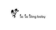 Ba Ba Bling baby Logo - Entry #13