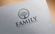 Family Wealth Partners Logo - Entry #165