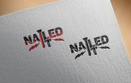 Nailed It Logo - Entry #238