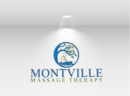 Montville Massage Therapy Logo - Entry #190