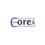 Core Physical Therapy and Sports Performance Logo - Entry #420
