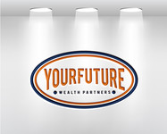YourFuture Wealth Partners Logo - Entry #682