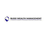 Budd Wealth Management Logo - Entry #264