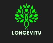 Longevity CBD Logo - Entry #130