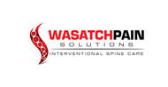 WASATCH PAIN SOLUTIONS Logo - Entry #30