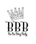 Ba Ba Bling baby Logo - Entry #124