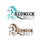 Redneck Fancy Logo - Entry #290