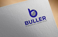 Buller Financial Services Logo - Entry #80