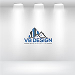 VB Design and Build LLC Logo - Entry #226