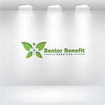 Senior Benefit Services Logo - Entry #277