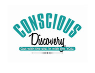 Conscious Discovery Logo - Entry #6