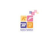 Kara Fendryk Makeup Artistry Logo - Entry #133