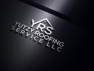Yutzy Roofing Service llc. Logo - Entry #29