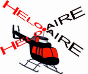 Helo Aire Logo - Entry #48